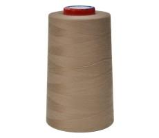 Нитки швейные MH 100% п/э цвет 1359 мокко