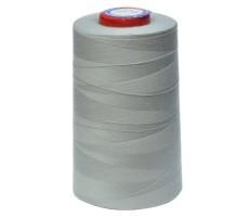 Нитки швейные MH 100% п/э цвет 1365 серо-голубой