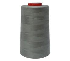 Нитки швейные MH 100% п/э цвет 1371 серый