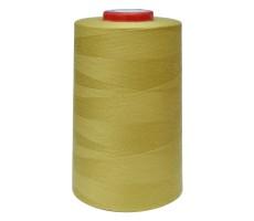 Нитки швейные MH 100% п/э цвет 1412 темно-зеленый