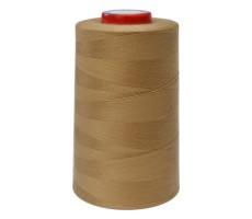 Нитки швейные MH 100% п/э цвет 1429 телесный