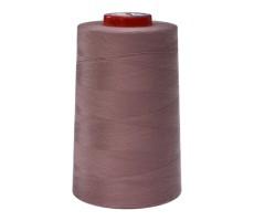 Нитки швейные MH 100% п/э цвет 1482 бледно-лиловый
