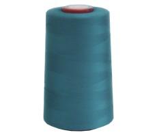 Нитки швейные MH 100% п/э цвет 1540 синий