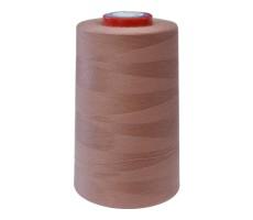 Нитки швейные MH 100% п/э цвет 1576 пудра