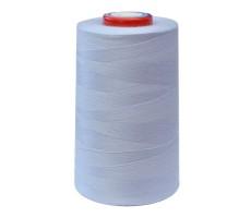 Нитки швейные MH 100% п/э цвет 1583 бледно-голубой