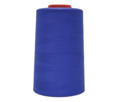 Нитки швейные MH 100% п/э цвет 1585 синий