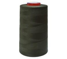 Нитки швейные MH 100% п/э цвет 1600 темно-зеленый